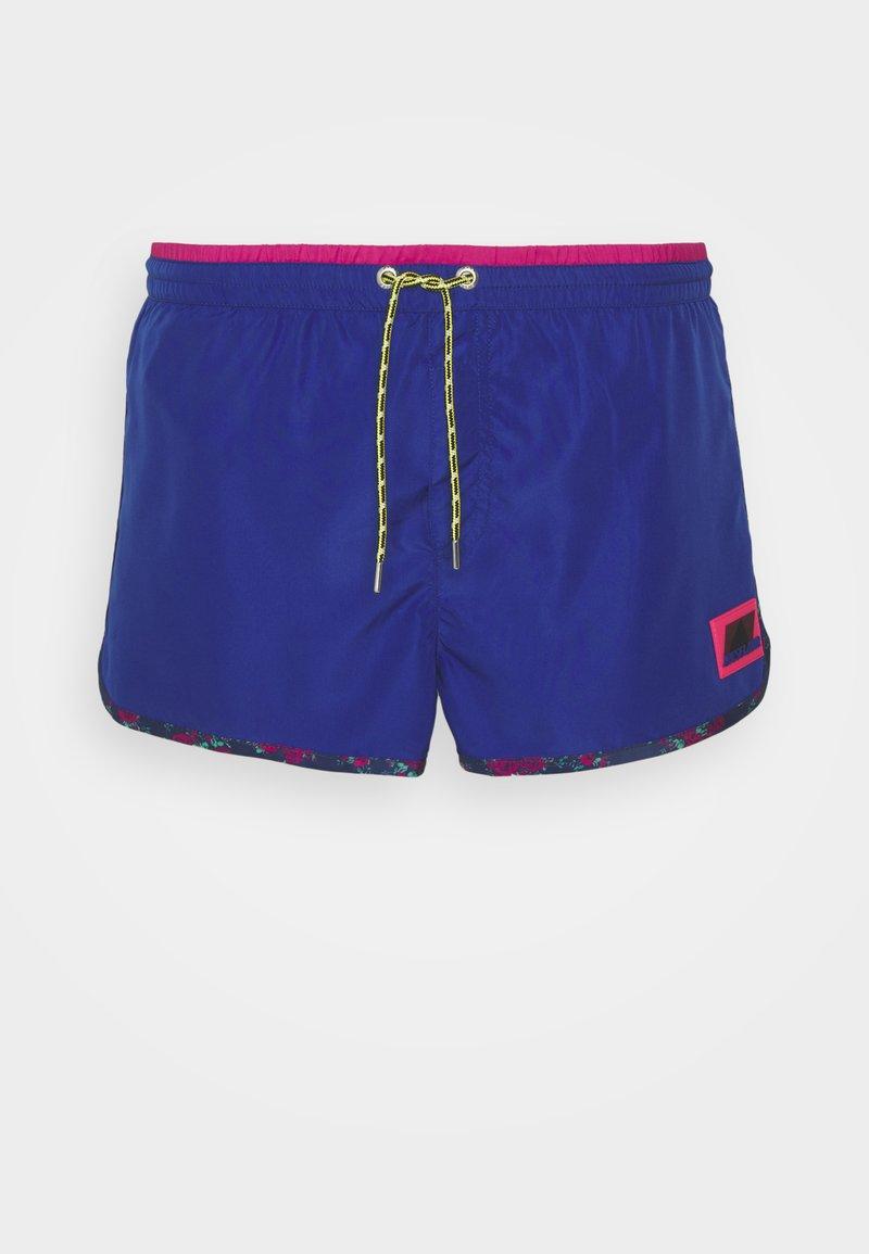 Diesel - BMBX-REEF-30 - Swimming shorts - blue