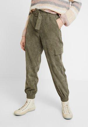 ONLELLY PANT - Kalhoty - kalamata