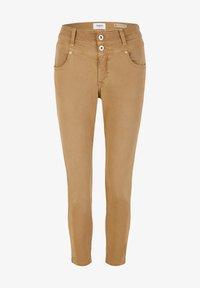 Angels - ORNELLA - Slim fit jeans - braun - 4