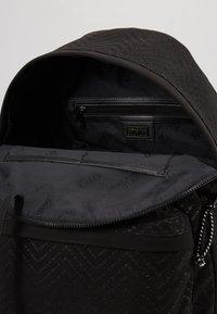 Versace Jeans Couture - Batoh - black - 4
