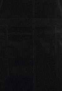 Dorothy Perkins Curve - PINNY DRESS - Day dress - black - 2