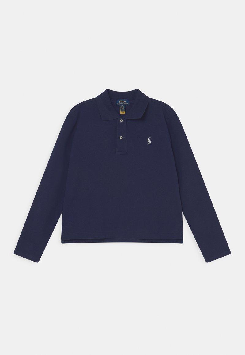 Polo Ralph Lauren - BOXY  - Polo shirt - french navy