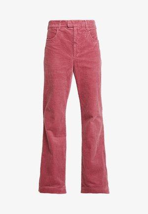 Kalhoty - mesa rose