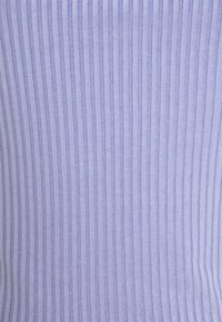 Cotton On Body - LIFESTYLE RACER TANK - Top - periwinkle - 5