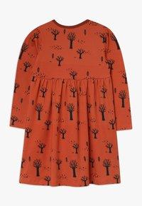 Walkiddy - Žerzejové šaty - orange - 1