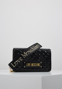 Love Moschino - Clutch - black - 0