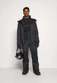 COLOURWEAR - IVY JACKET - Snowboard jacket - antracithe - 0