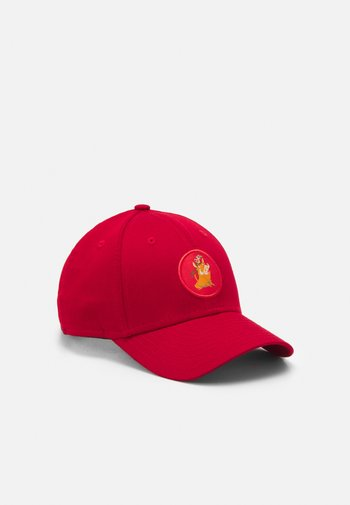 KIDS LOGO 9FORTY TOD CHARACTER UNISEX - Cap - red