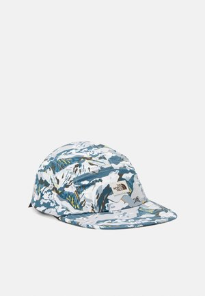 LIBERTY PANEL - Caps - light grey