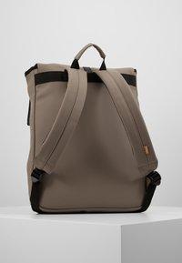 Spiral Bags - MANHATTAN - Reppu - stone - 2
