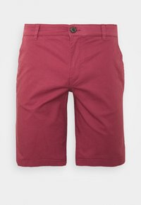 Selected Homme - SLHSTRAIGHT PARIS - Shorts - wild ginger - 3