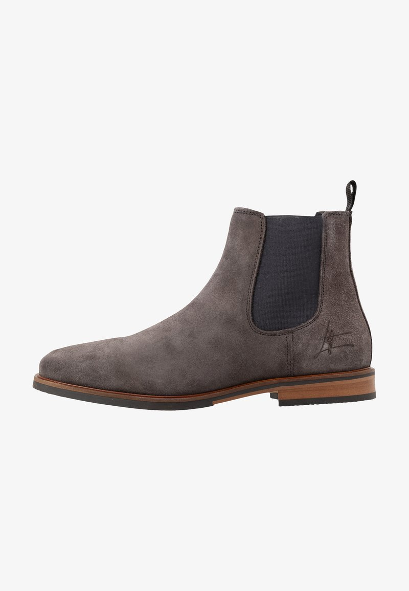 Bullboxer - Classic ankle boots - grey