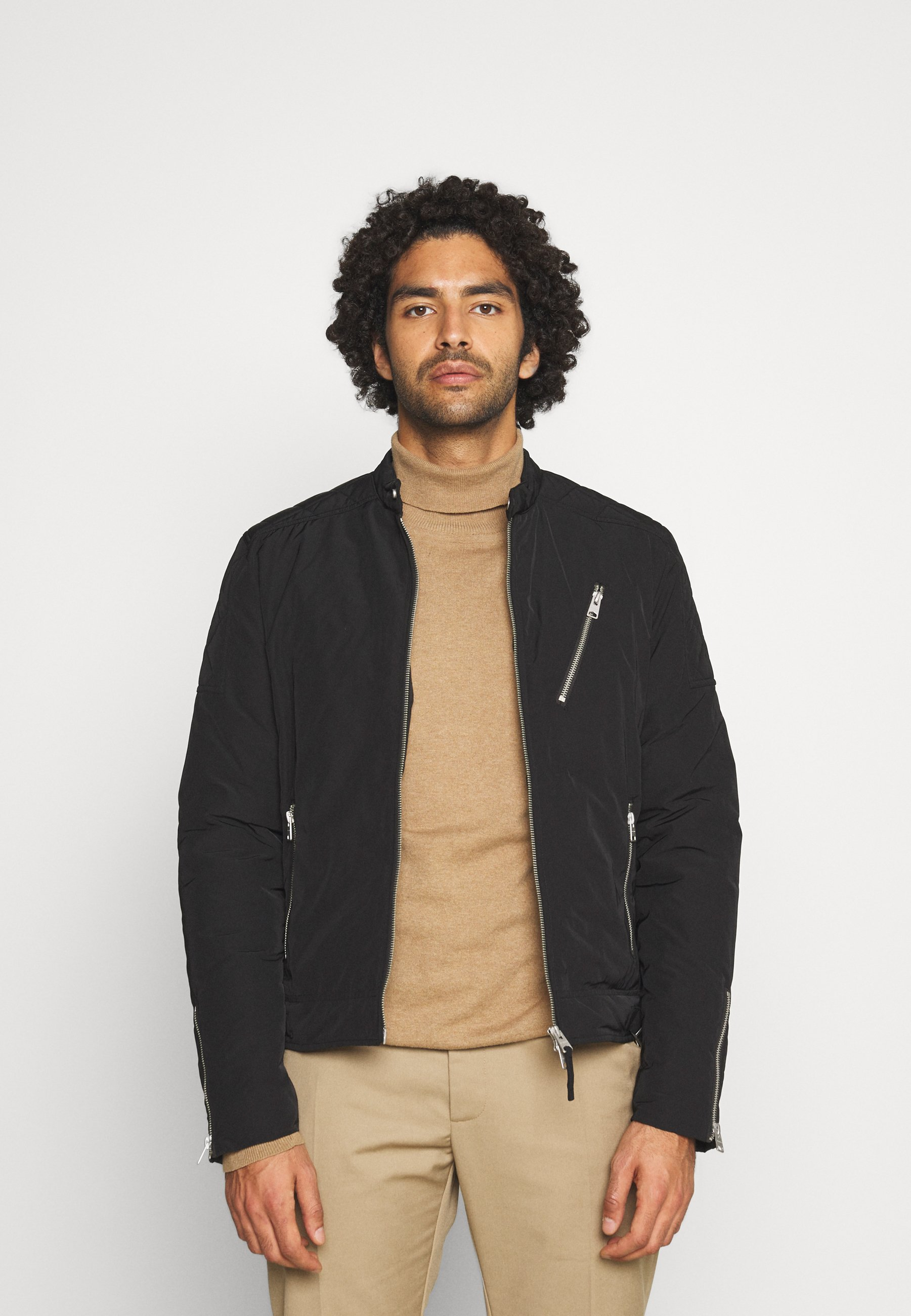 Men FURTIA JACKET - Summer jacket