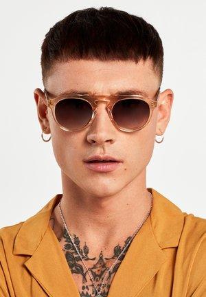 BLAST  - Sluneční brýle - brown