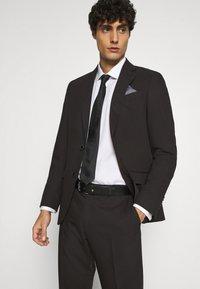 Bugatti - Suit - black - 7