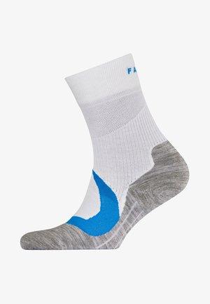 RU4 COOL - Sports socks - white