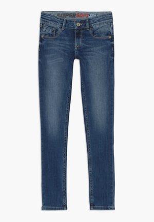 AMICA - Jeans Skinny - old vintage