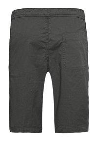 WE Fashion - Shorts - dark grey - 1