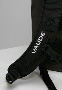 Vaude - CLUBRIDE II - Sac à dos - phantom black - 6
