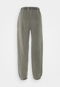 BDG Urban Outfitters - OVERDYED JOGGER - Tracksuit bottoms - charcoal - 6