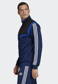 adidas Performance - TIRO 19 PES TRACKSUIT - Training jacket - blue - 2