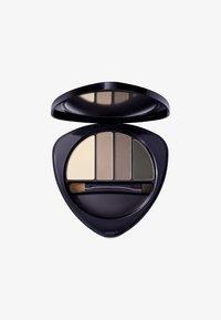 Dr. Hauschka - EYE AND BROW PALETTE - Eyeshadow palette - stone - 0