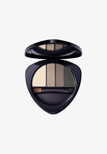 EYE AND BROW PALETTE - Eyeshadow palette - stone