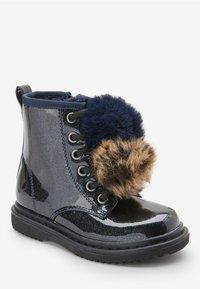 Next - Chaussures premiers pas - blue - 1