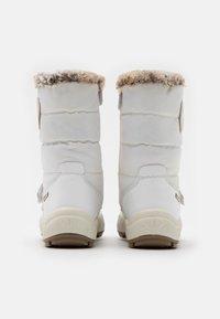 Primigi - Zimní obuv - bianco - 2