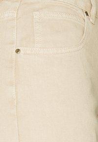 Cotton On - WIDE LEG - Jean flare - cinnamon - 2
