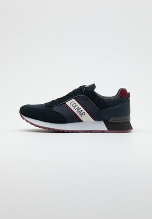 TRAVIS RUNNER - Trainers - navy