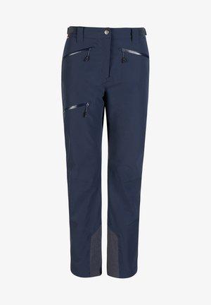 STONEY - Snow pants - marine
