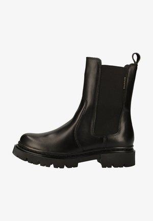 Classic ankle boots - schwarz blck