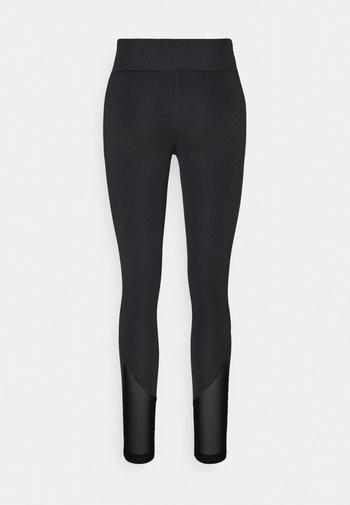 LUX PERFORM - Collant - black