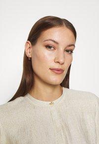 Fabienne Chapot - STUDIO BLOUSE - Blouse - cream white - 3