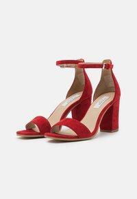 Steven New York - JUDY - Sandals - red - 2