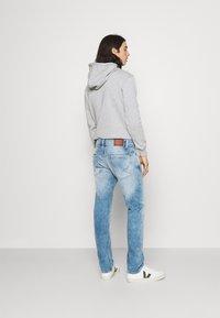 Pepe Jeans - CASH - Slim fit jeans - light blue denim - 2