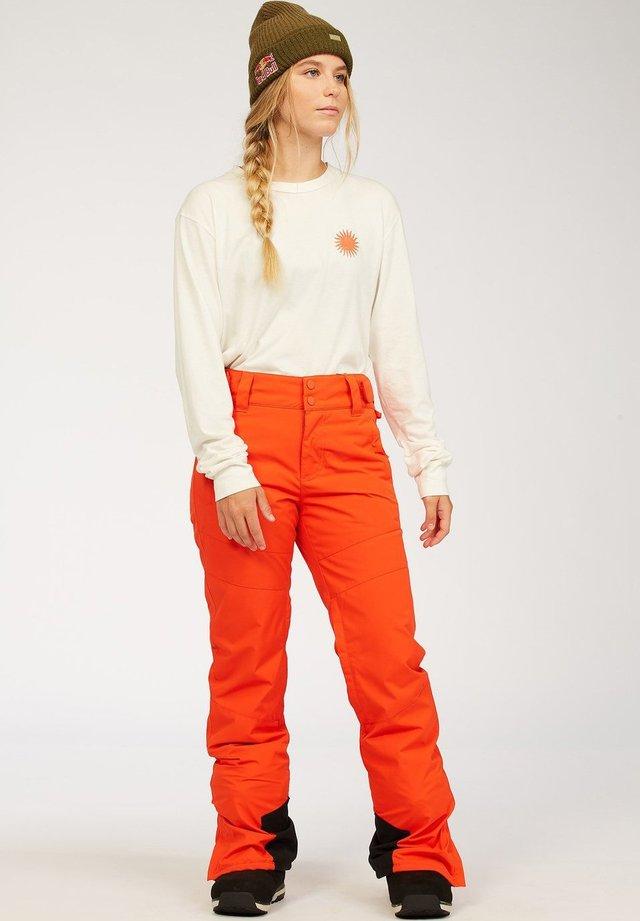 MALLA - Pantalon de ski - samba
