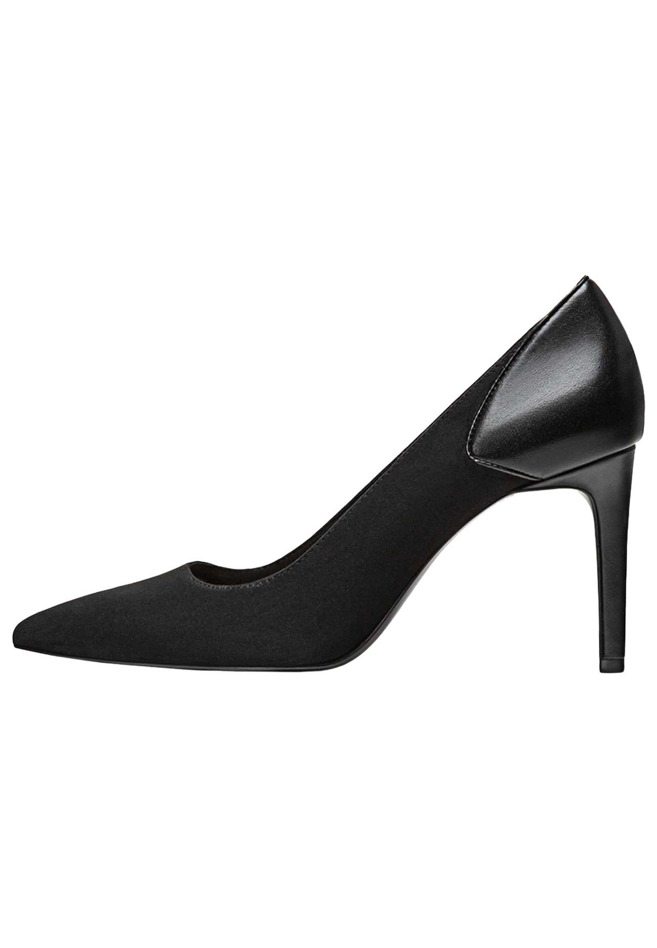 Stradivarius High heels - black