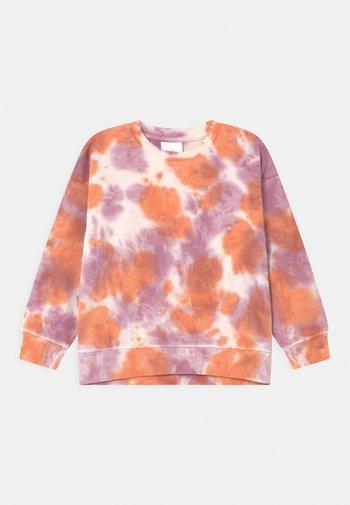 TRILLE  - Sweatshirt - nectarine