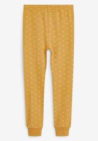 Next - 3 PACK - Pyjama bottoms - multi-coloured - 8