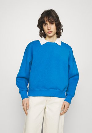 RUBI - Sweatshirt - french blue