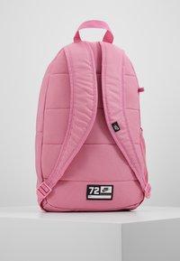 Nike Sportswear - Rucksack - magic flamingo/white - 3