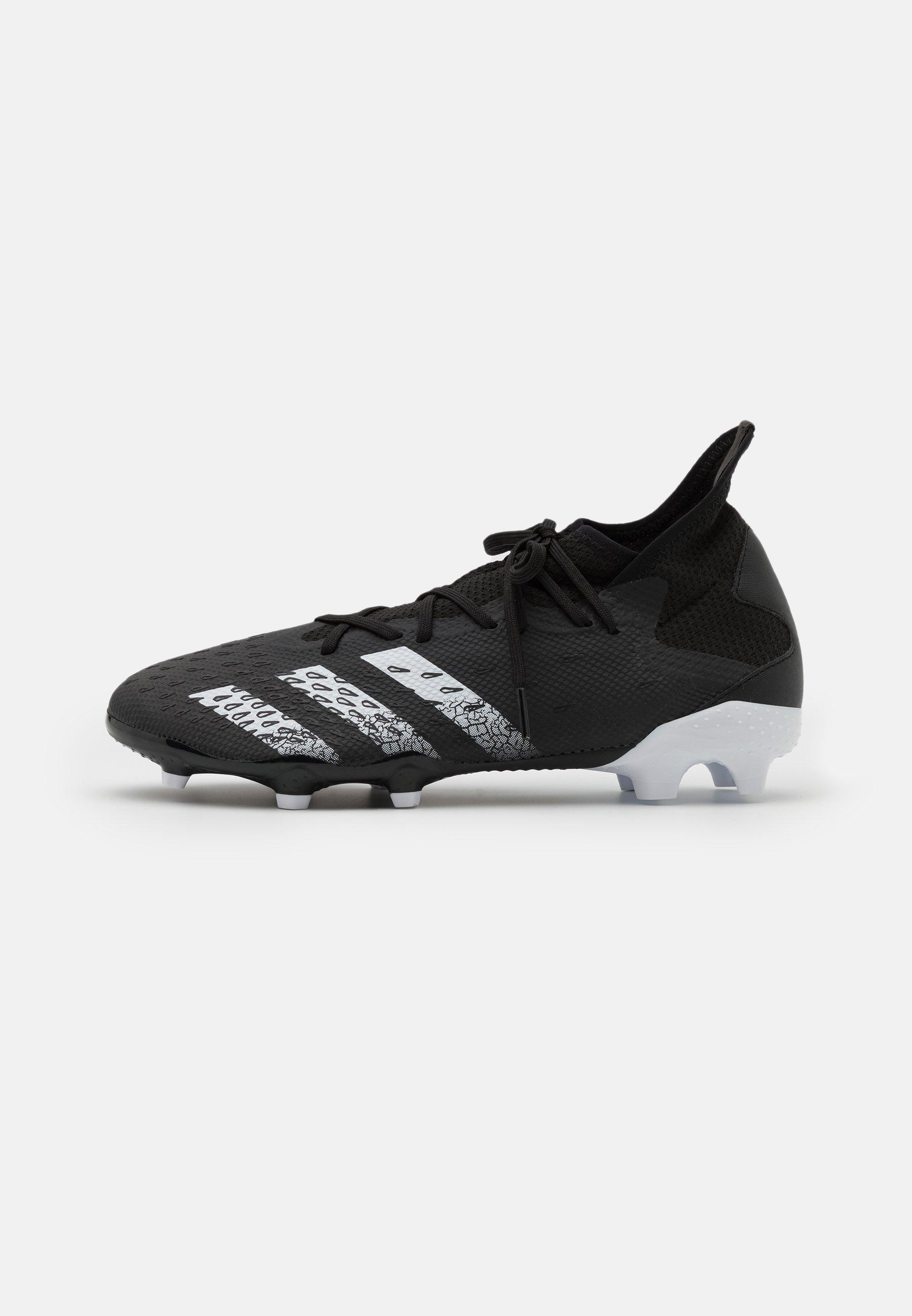 Men PREDATOR FREAK .3 FG - Moulded stud football boots
