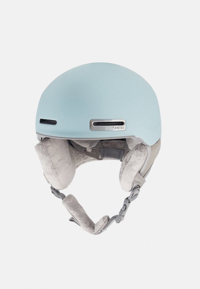 ALLURE UNISEX - Casque - matte polar blue