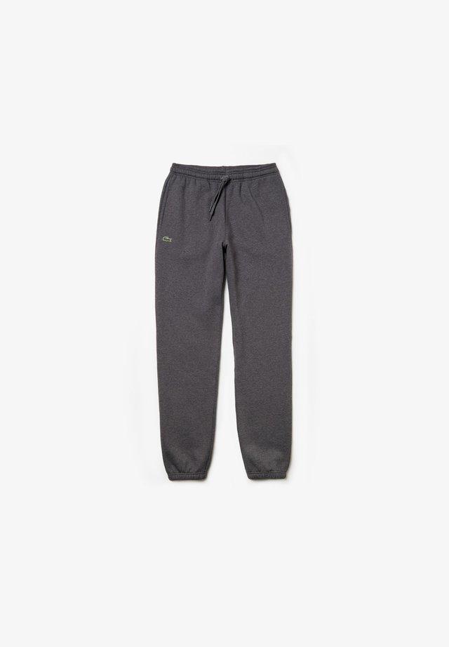 HERREN - Pantalon de survêtement - gris chine