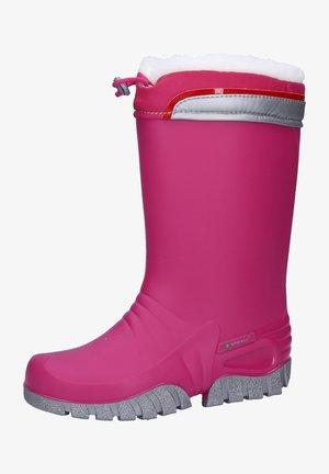 YVE - Wellies - pink