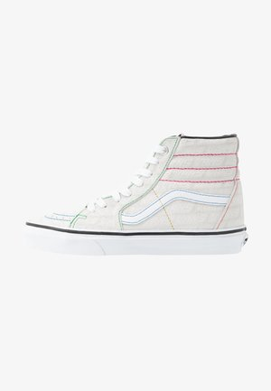 SK8 - High-top trainers - white/true white