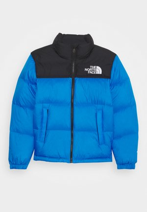 RETRO NUPTSE UNISEX - Doudoune - clear lake blue