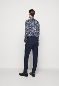 Tiger of Sweden - THODD - Suit trousers - dark blue - 2